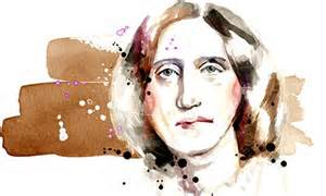 George Eliot from The Guardian